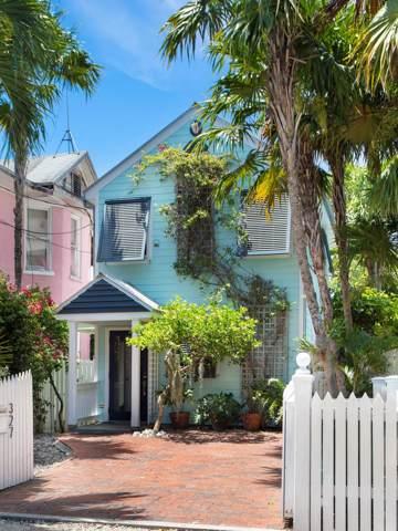327 Virginia Street, Key West, FL 33040 (MLS #588293) :: Key West Vacation Properties & Realty