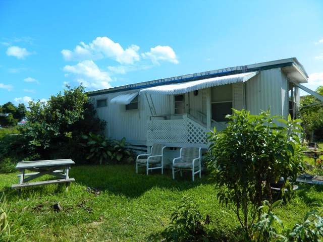 31020 Avenue B, Big Pine Key, FL 33043 (MLS #588294) :: Jimmy Lane Home Team