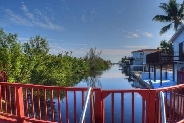 113 Normandy Drive, Key Largo, FL 33070 (MLS #588297) :: Key West Luxury Real Estate Inc