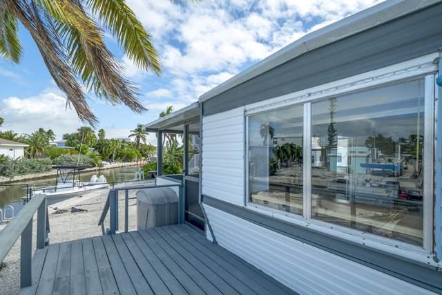 94 Sirius Lane, Geiger Key, FL 33040 (MLS #588301) :: Key West Luxury Real Estate Inc