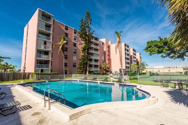 3312 Northside Drive #712, Key West, FL 33040 (MLS #588308) :: Key West Vacation Properties & Realty