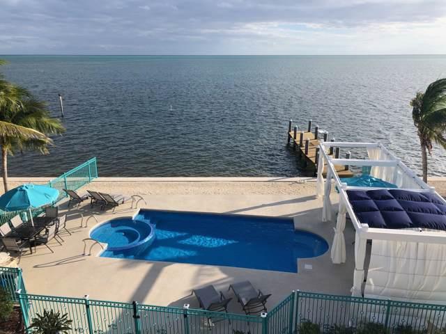 1580 73Rd Street Ocean Street, Marathon, FL 33050 (MLS #588310) :: Key West Luxury Real Estate Inc