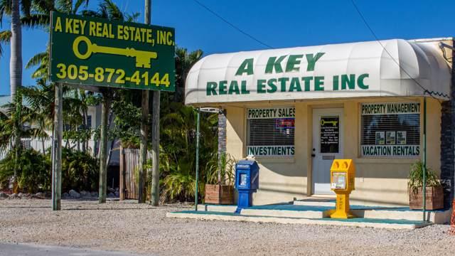 31227 Avenue A, Big Pine Key, FL 33043 (MLS #588313) :: Jimmy Lane Home Team