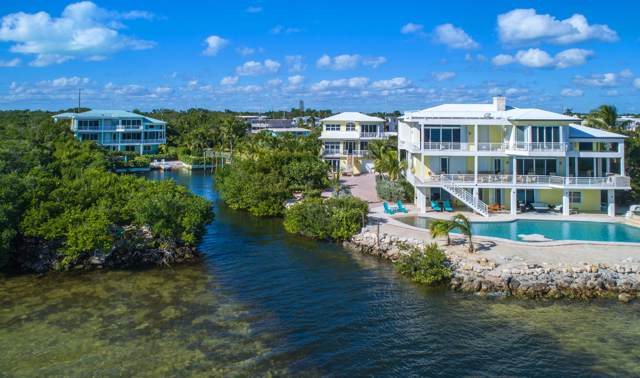 97251 Overseas Highway, Key Largo, FL 33037 (MLS #588315) :: Key West Luxury Real Estate Inc