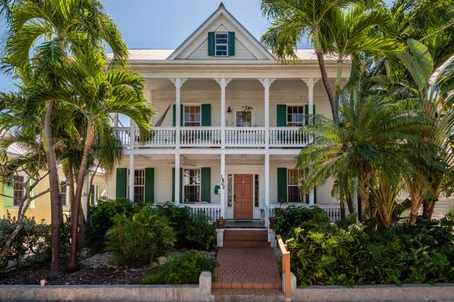 1402 Olivia Street #2, Key West, FL 33040 (MLS #588317) :: Jimmy Lane Home Team