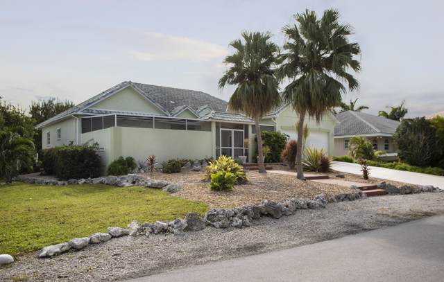 20972 W 6th Avenue, Cudjoe Key, FL 33042 (MLS #588318) :: Jimmy Lane Home Team