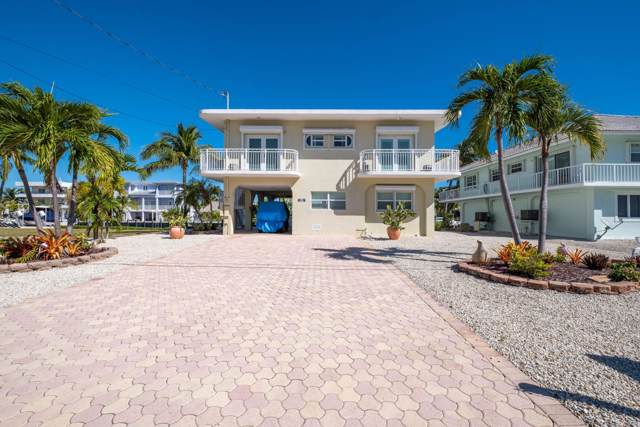 84 W Plaza Del Lago, Lower Matecumbe, FL 33036 (MLS #588325) :: Jimmy Lane Home Team