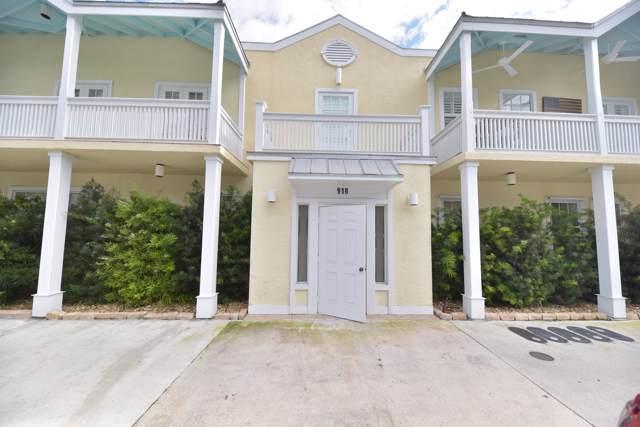 918 Southard Street #108, Key West, FL 33040 (MLS #588328) :: Key West Vacation Properties & Realty