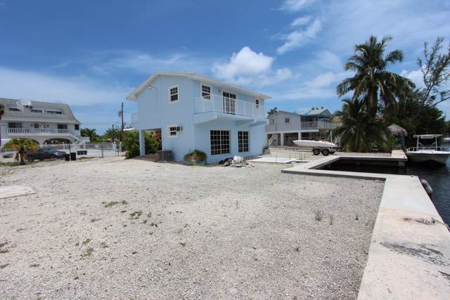 1013 Adams Drive, Key Largo, FL 33037 (MLS #588329) :: Brenda Donnelly Group