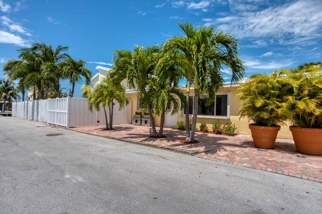 11554 5Th Avenue Ocean, Marathon, FL 33050 (MLS #588332) :: Brenda Donnelly Group