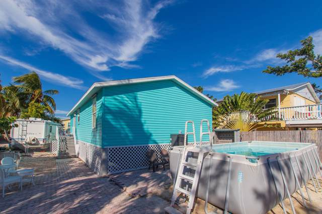 904 66Th Street, Marathon, FL 33050 (MLS #588333) :: Key West Luxury Real Estate Inc