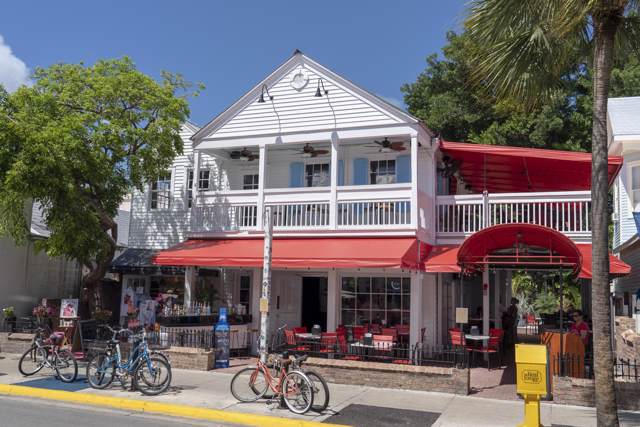 217 Duval Street, Key West, FL 33040 (MLS #588335) :: Royal Palms Realty