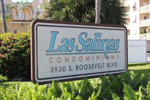 3930 S Roosevelt Boulevard S211, Key West, FL 33040 (MLS #588336) :: Key West Vacation Properties & Realty