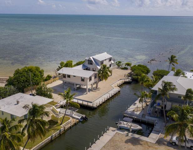 140 Atlantic Lane, Lower Matecumbe, FL 33036 (MLS #588337) :: Jimmy Lane Home Team