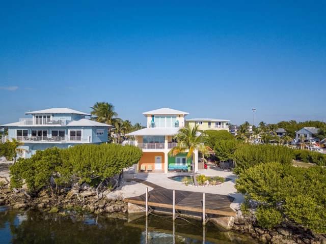 803 Bonito Lane, Key Largo, FL 33037 (MLS #588342) :: Key West Luxury Real Estate Inc