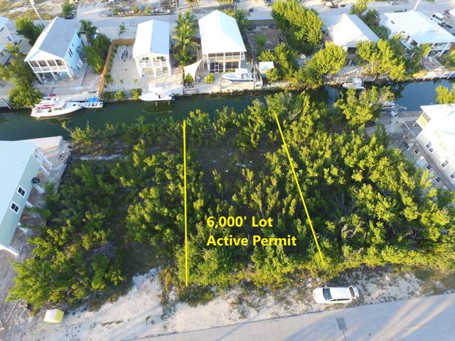 27363 St Martin Lane #8, Ramrod Key, FL 33042 (MLS #588346) :: Key West Luxury Real Estate Inc