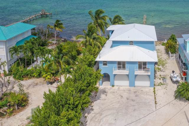 25361 1St Street, Summerland Key, FL 33042 (MLS #588349) :: KeyIsle Realty