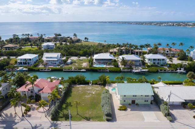275 13th Street, Key Colony, FL 33051 (MLS #588350) :: Key West Luxury Real Estate Inc