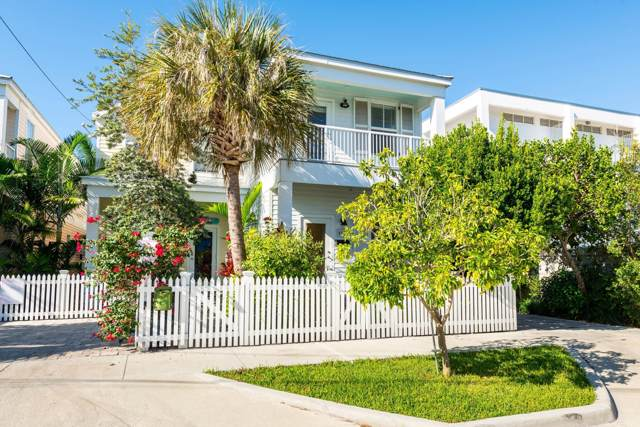 619 Virginia Street, Key West, FL 33040 (MLS #588351) :: Brenda Donnelly Group