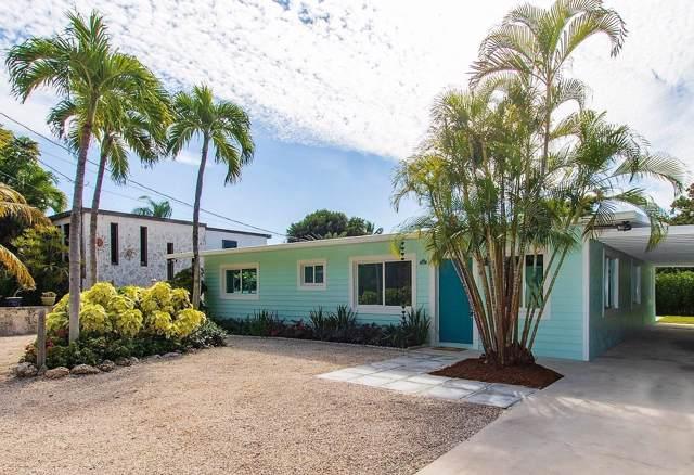 1106 Grand Street, Key Largo, FL 33037 (MLS #588353) :: Key West Luxury Real Estate Inc