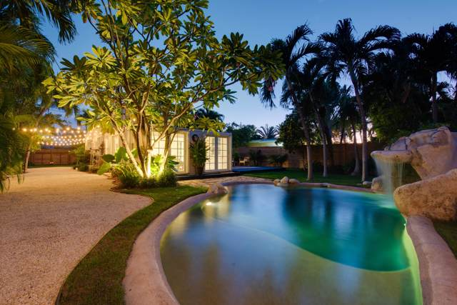 2421 Linda Avenue, Key West, FL 33040 (MLS #588354) :: Key West Luxury Real Estate Inc