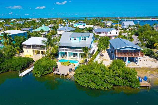 321 W Indies Drive, Ramrod Key, FL 33042 (MLS #588362) :: Key West Luxury Real Estate Inc
