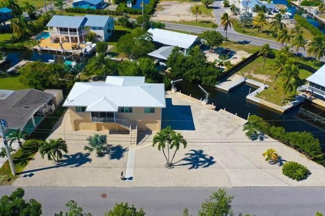1824 Sunrise Drive, Big Pine Key, FL 33043 (MLS #588363) :: Coastal Collection Real Estate Inc.