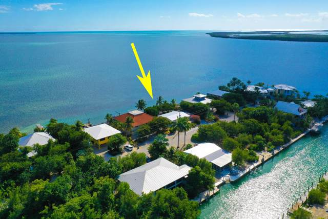 755 Sawyer Drive, Cudjoe Key, FL 33042 (MLS #588368) :: Cory Held & Jeffrey Grosky | Preferred Properties Key West