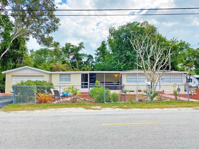 6 Rose Place, Key Largo, FL 33037 (MLS #588369) :: Key West Luxury Real Estate Inc