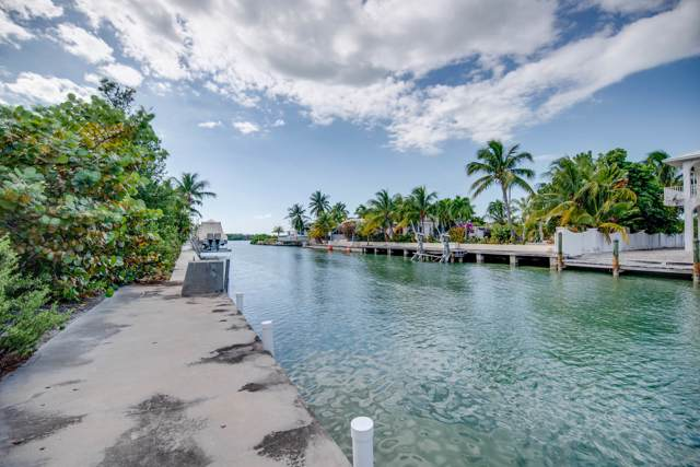 lot 43 Sawyer Drive, Cudjoe Key, FL 33042 (MLS #588372) :: Cory Held & Jeffrey Grosky | Preferred Properties Key West