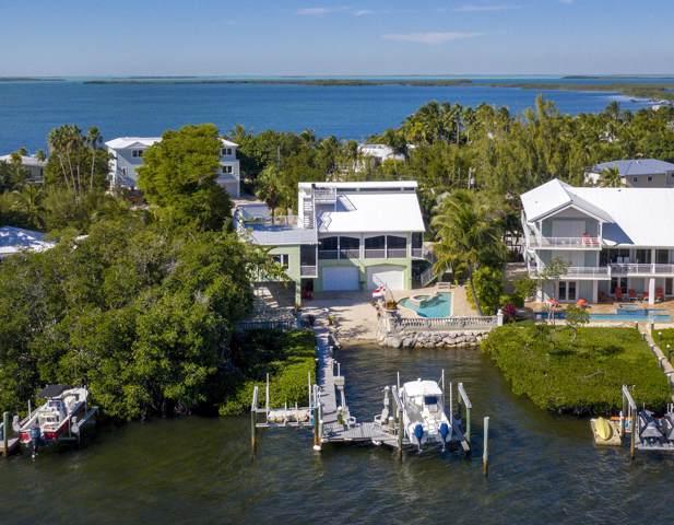 15 Mutiny Place, Key Largo, FL 33037 (MLS #588380) :: Key West Luxury Real Estate Inc