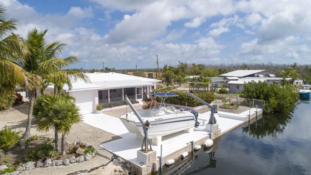29534 Geraldine Street, Big Pine Key, FL 33043 (MLS #588381) :: Coastal Collection Real Estate Inc.