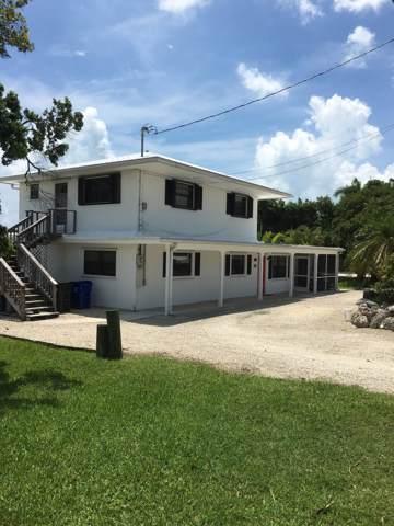 196 N Coconut Palm Boulevard, Plantation Key, FL 33070 (MLS #588382) :: Key West Luxury Real Estate Inc