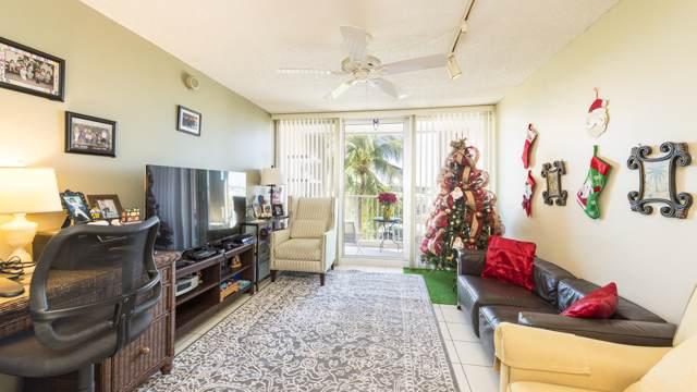 3312 Northside Drive #302, Key West, FL 33040 (MLS #588388) :: Brenda Donnelly Group