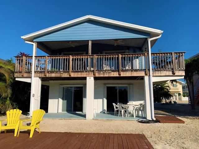 3674 S Seas Street, Big Pine Key, FL 33043 (MLS #588391) :: Coastal Collection Real Estate Inc.