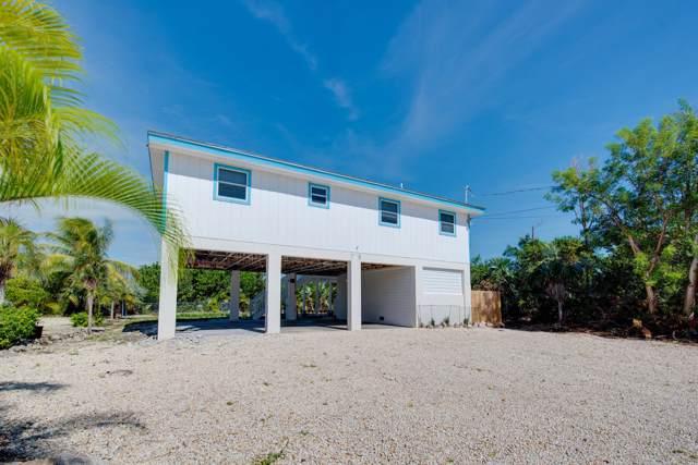 29789 Journeys End Road, Big Pine Key, FL 33043 (MLS #588394) :: Coastal Collection Real Estate Inc.