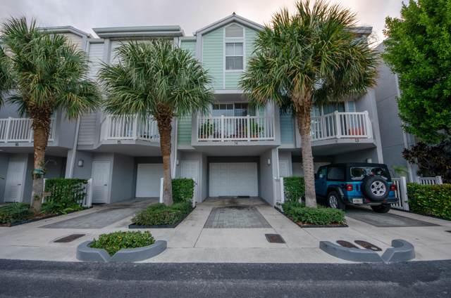 14 Seaside South Court, Key West, FL 33040 (MLS #588398) :: Brenda Donnelly Group