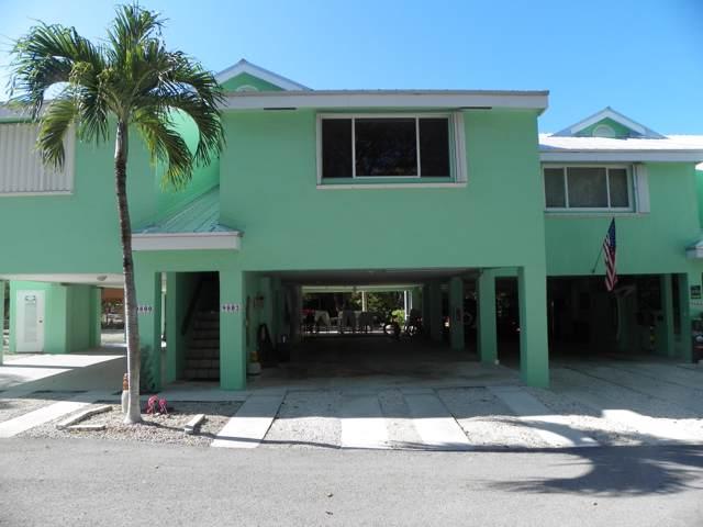 9802 Magellan Drive, Key Largo, FL 33037 (MLS #588399) :: Brenda Donnelly Group