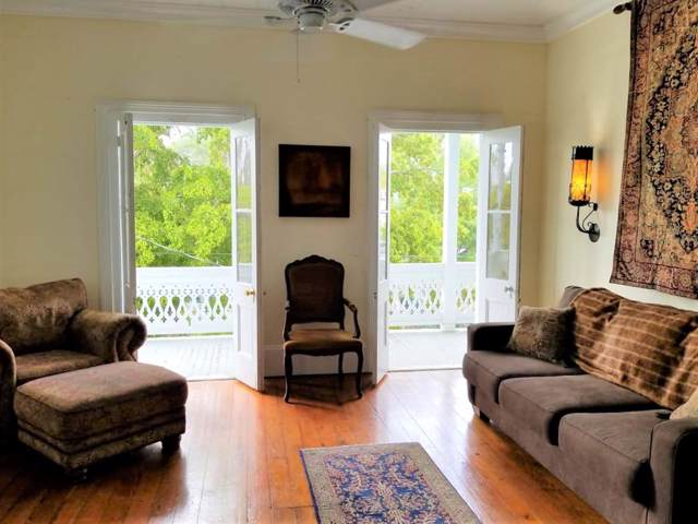 621 Eaton Street, Key West, FL 33040 (MLS #588400) :: KeyIsle Realty
