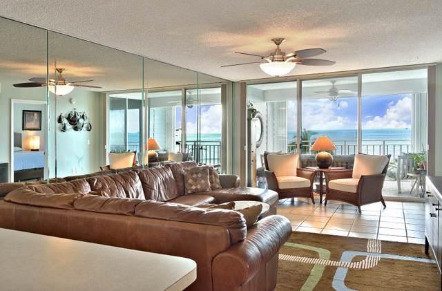 1901 S Roosevelt Boulevard 403S, Key West, FL 33040 (MLS #588401) :: Jimmy Lane Home Team