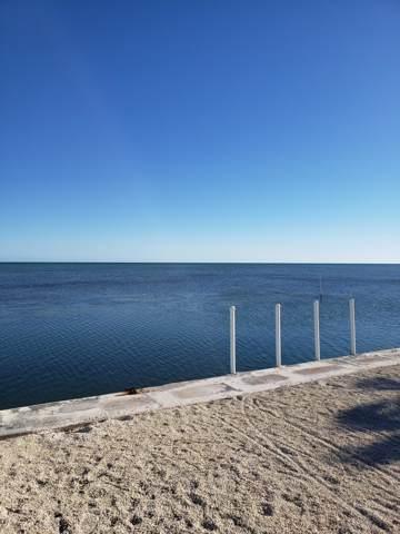 179 Star Lane, Geiger Key, FL 33040 (MLS #588406) :: Key West Luxury Real Estate Inc
