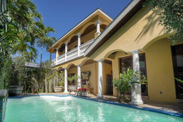 530 Petronia Street, Key West, FL 33040 (MLS #588411) :: KeyIsle Realty