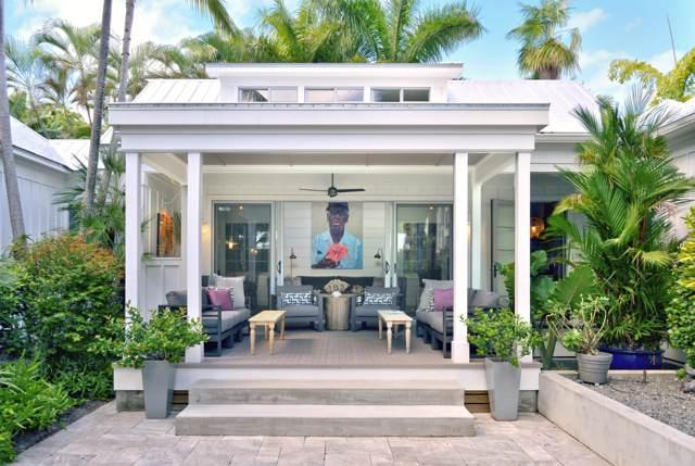 1316 Villa Mill Alley, Key West, FL 33040 (MLS #588413) :: Key West Luxury Real Estate Inc