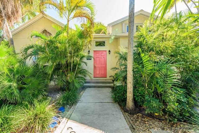 2406 Staples Avenue, Key West, FL 33040 (MLS #588414) :: Key West Luxury Real Estate Inc