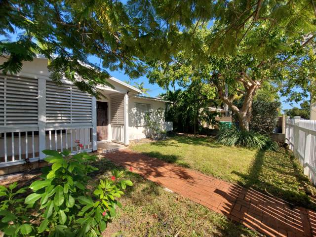 1613 Rose Street, Key West, FL 33040 (MLS #588416) :: Brenda Donnelly Group