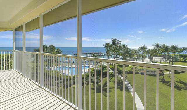 87851 Old Highway K41, Plantation Key, FL 33036 (MLS #588417) :: Key West Luxury Real Estate Inc