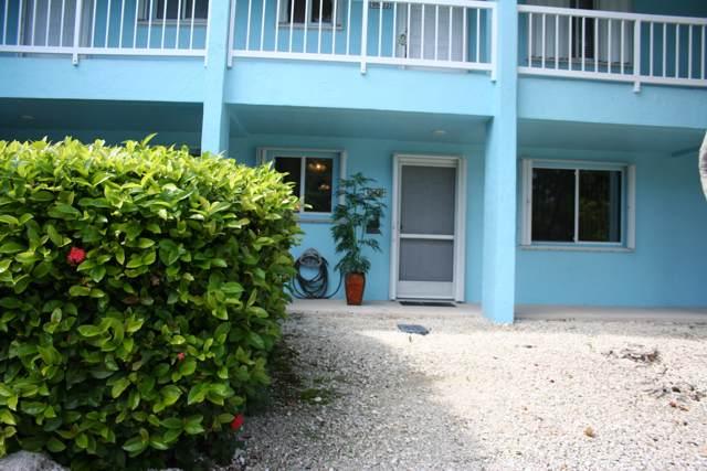 98421 Windward Avenue, Key Largo, FL 33037 (MLS #588421) :: Brenda Donnelly Group