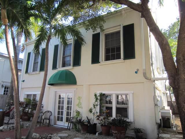1622 1620 Dennis Street, Key West, FL 33040 (MLS #588424) :: Jimmy Lane Home Team