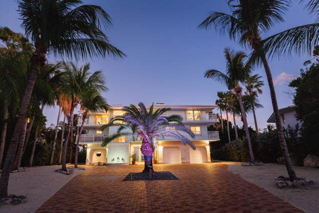 70 Ocean Front Drive, Key Largo, FL 33037 (MLS #588425) :: Key West Luxury Real Estate Inc