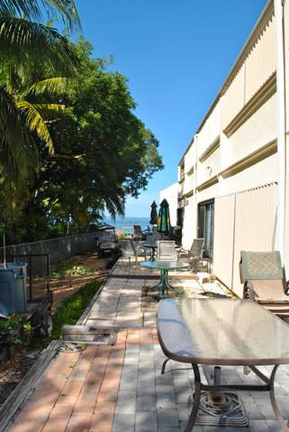 87200 Overseas Highway K1, Plantation Key, FL 33036 (MLS #588426) :: Key West Luxury Real Estate Inc